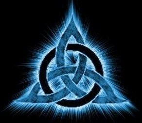 charmed triquetra