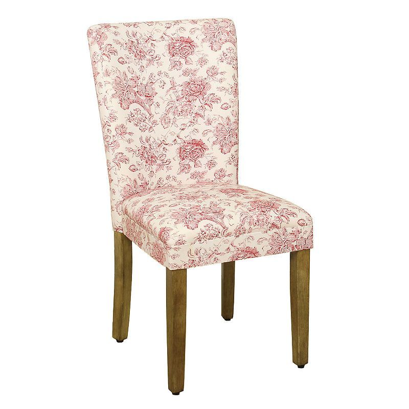 HomePop Parson Dining Chair images