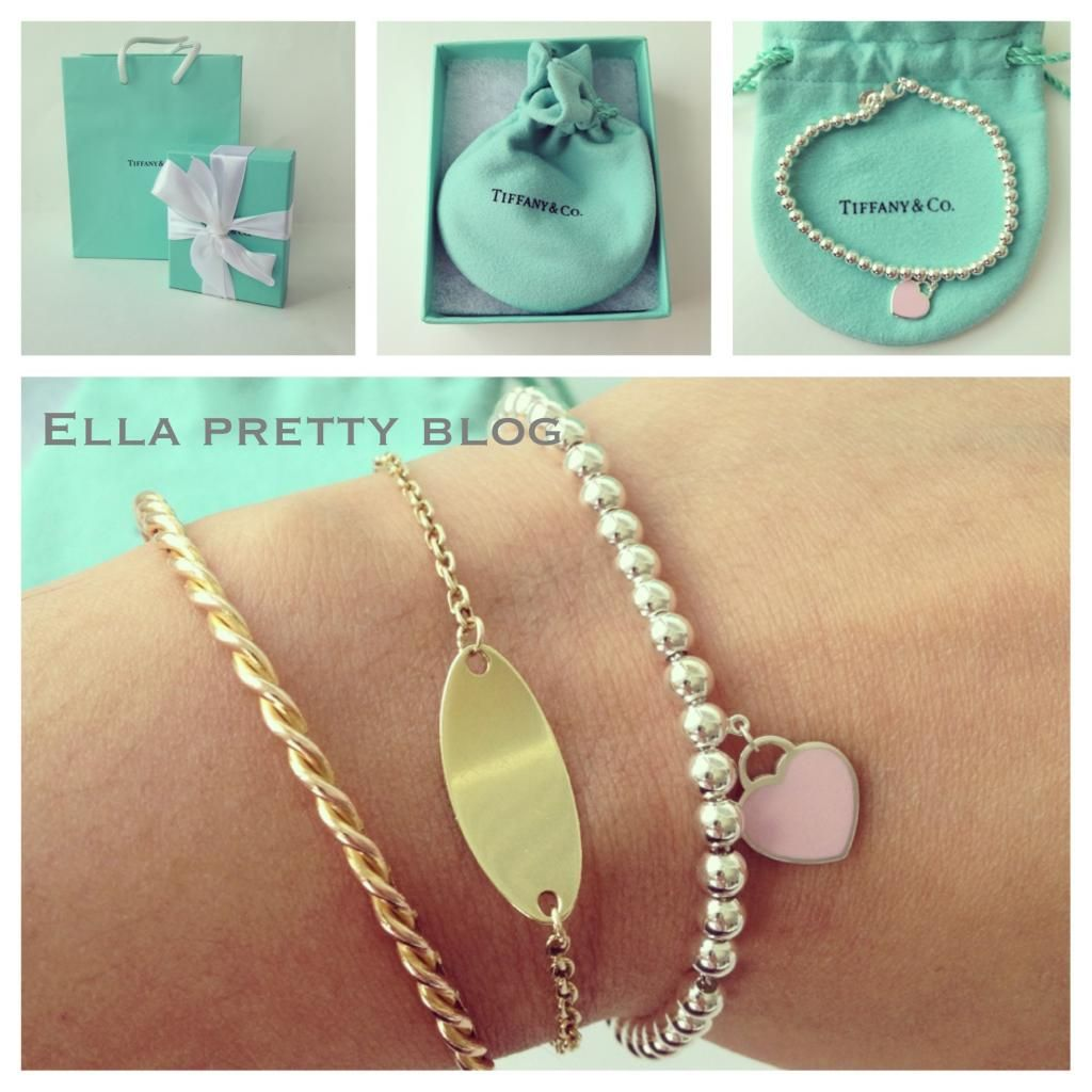Birthday Goos Lv Tiffany Pandora And Recent Outfits