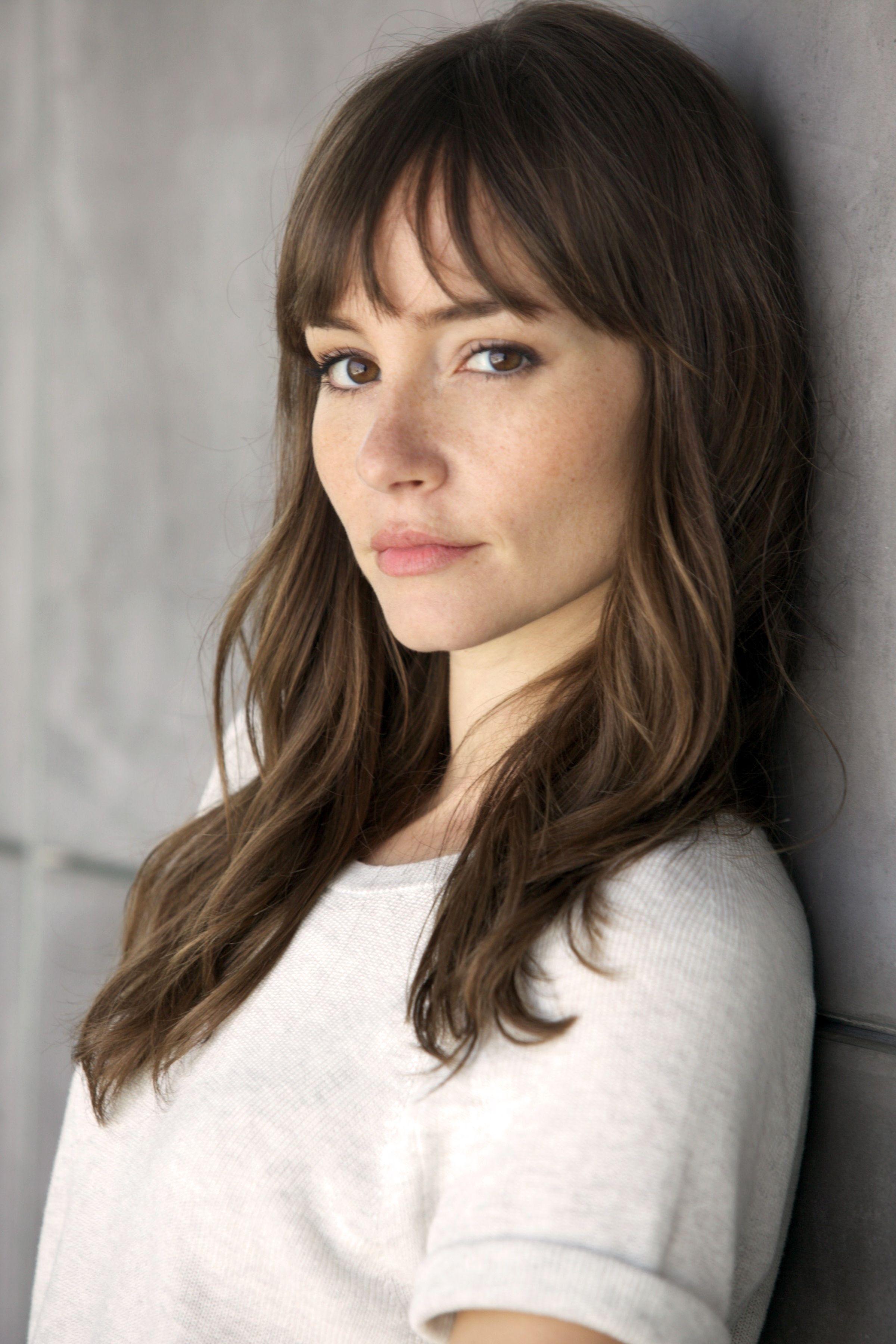 Jocelin Donahue - IMDbPro | Hair styles, Hair lengths