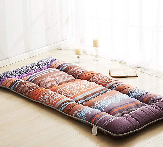 10 Best Japanese Futons for the Ultimate Sleep Diy futon