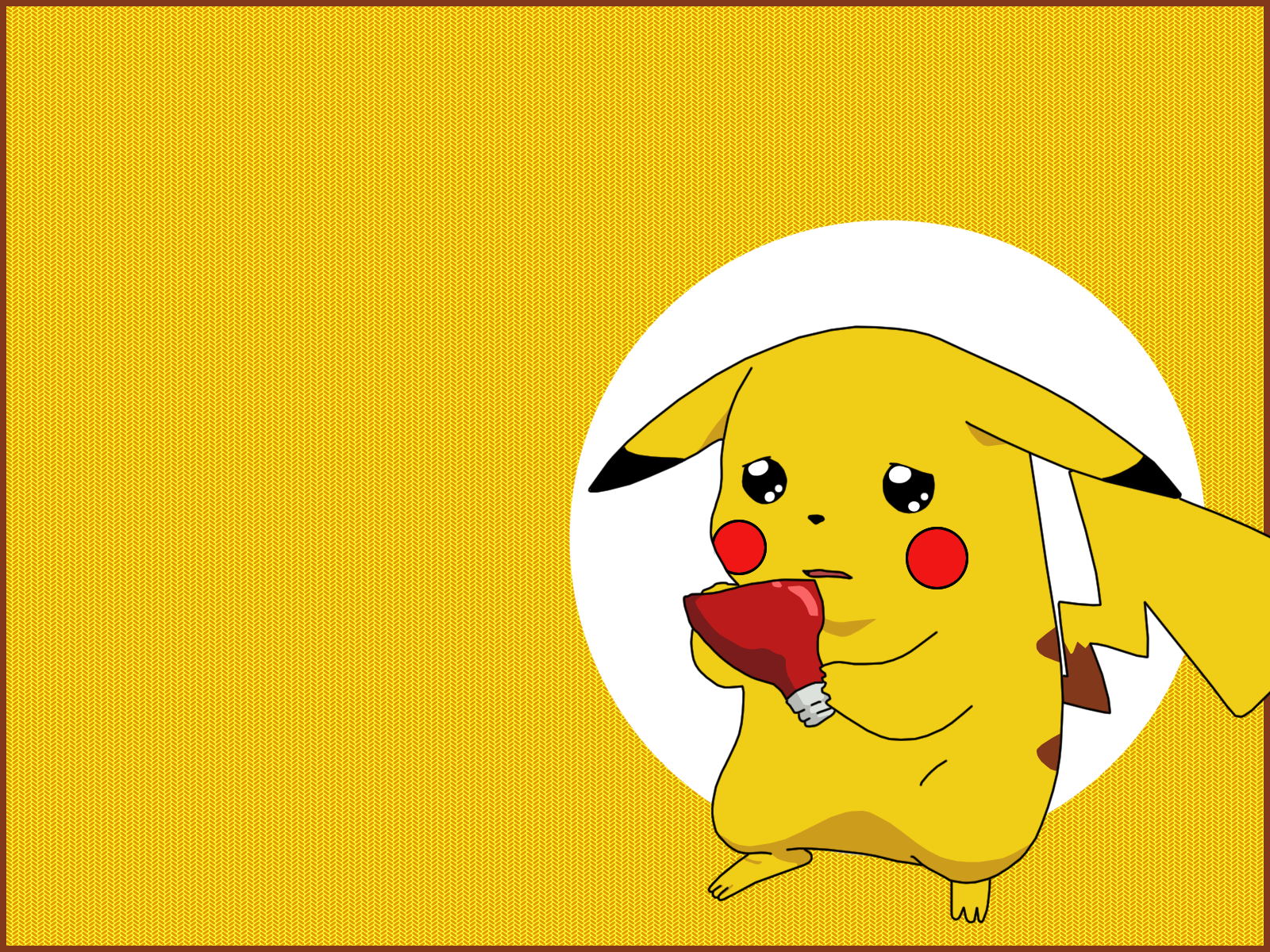 Pin by Tejasvini Chhibber on Pikachu Pikachu wallpaper