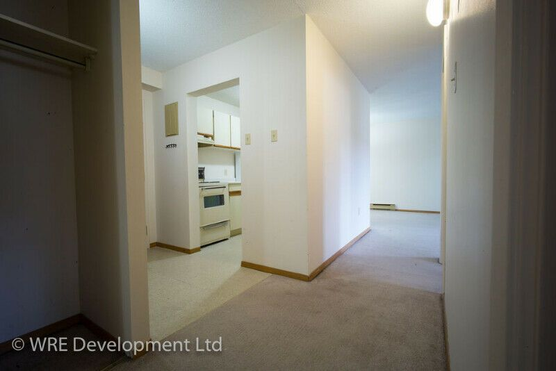 Sublet 2 bedroom apartment - AVAILABLE August 1 ...