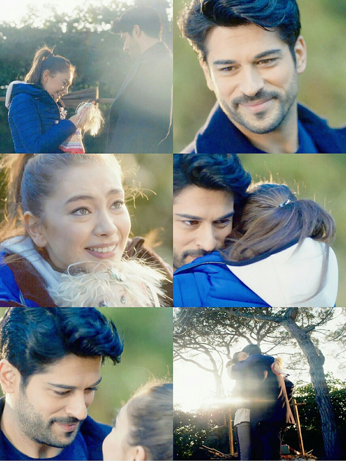 Kemal Nihan Turkish Actors Kara Actresses
