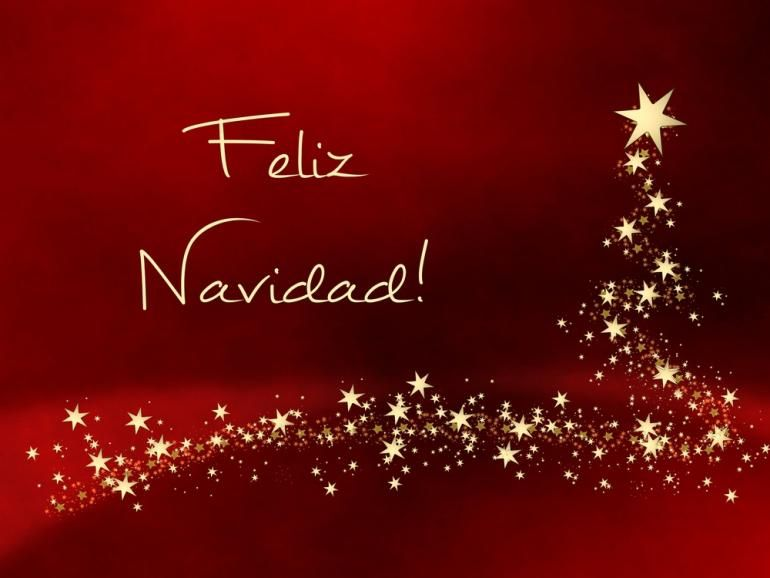 Funny Merry Christmas Images Wishes For Family In Spanish