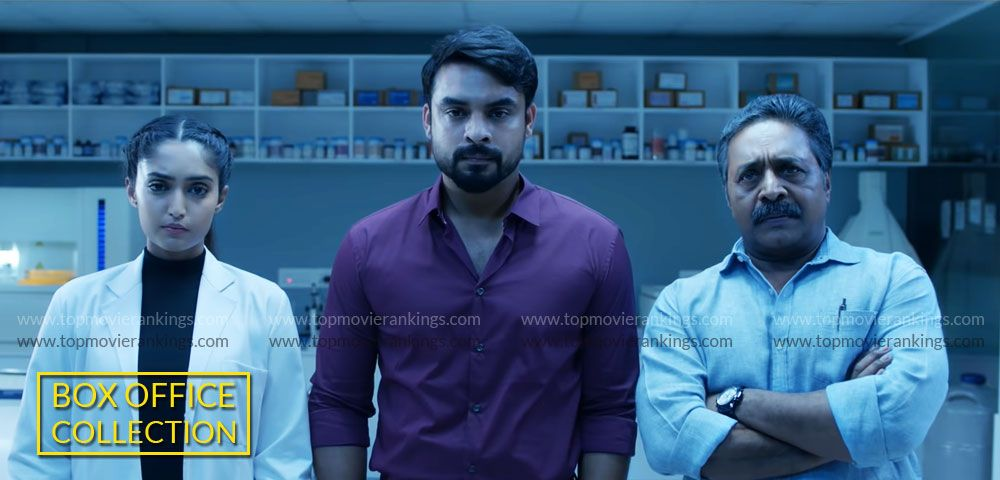 Forensic Malayalam Box Office Collection Report Tovino In 2020 Movies Malayalam Box Office Collection Crime Thriller