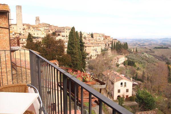 Booking Hotel Bel Soggiorno San Gimignano | San gimignano ...