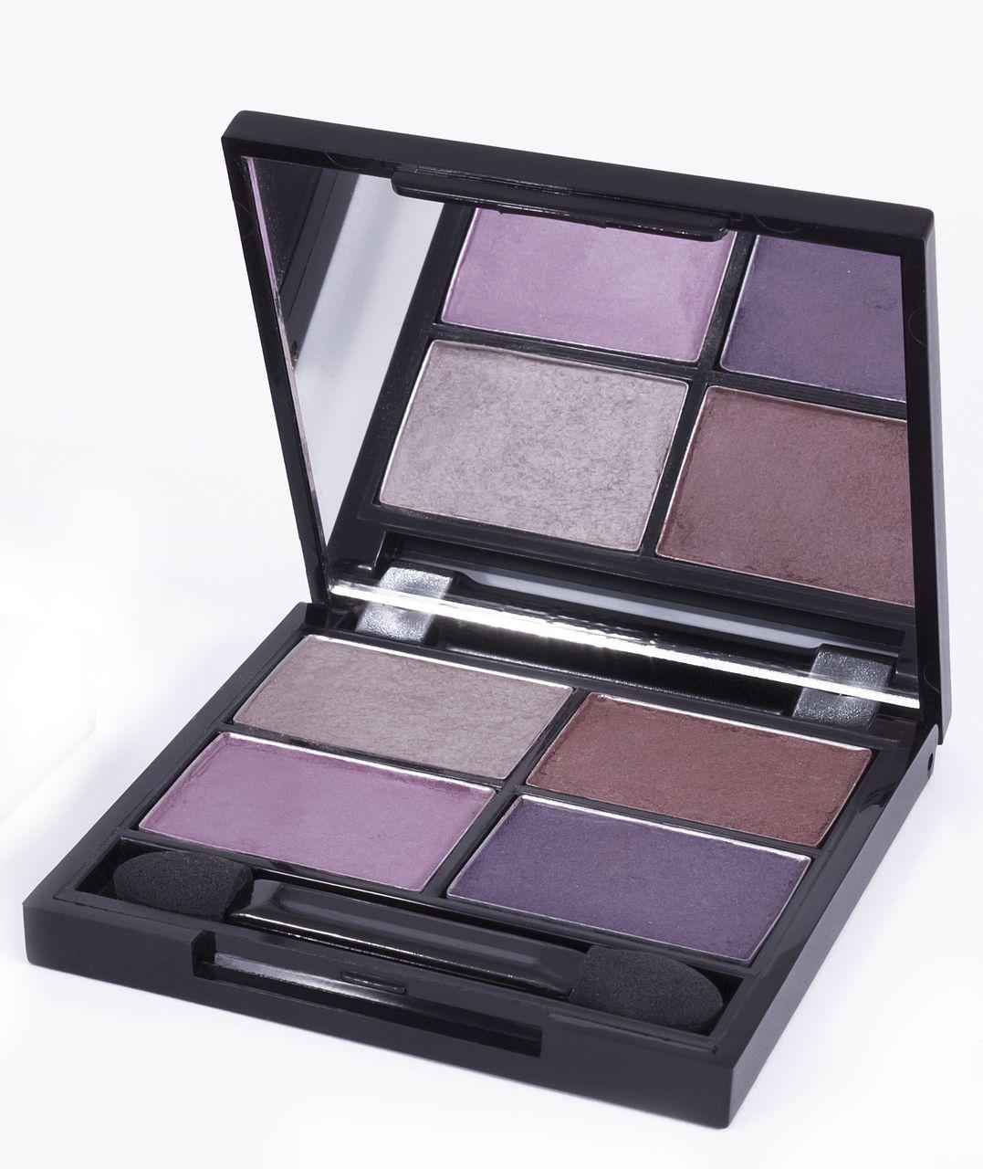 Zuii Organic Certified Organic Quad Eyeshadow Palette