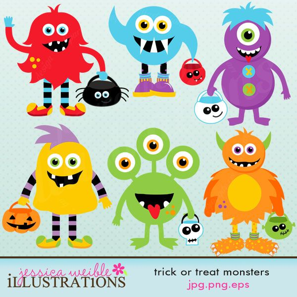 Pin On Monsters
