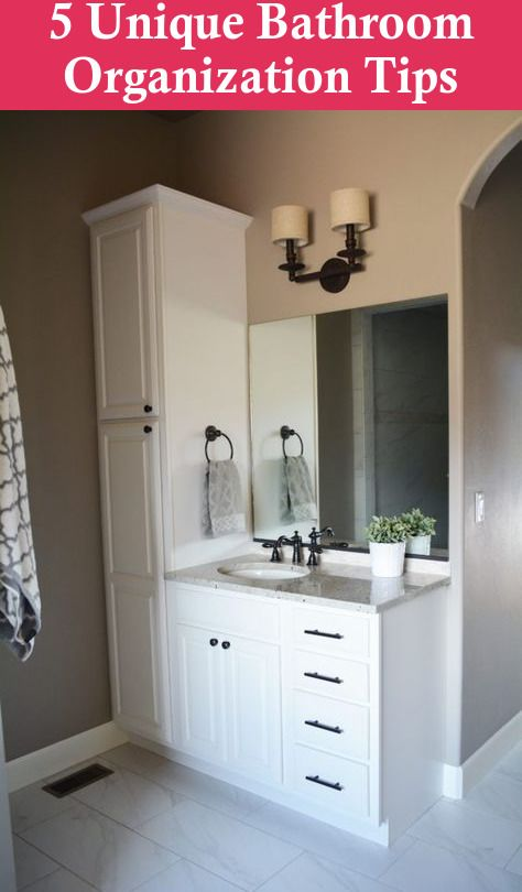Decorating Tips For The Bathroom Bathroom Vanity Designs Small Bathroom Vanities Vanity Design