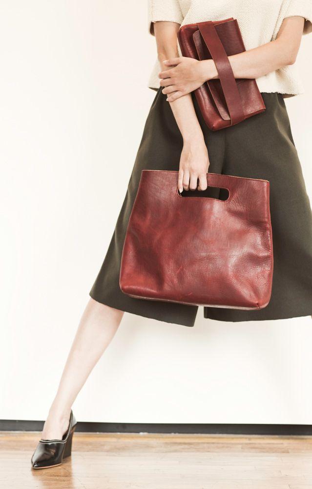 Ceri Hoover Bag