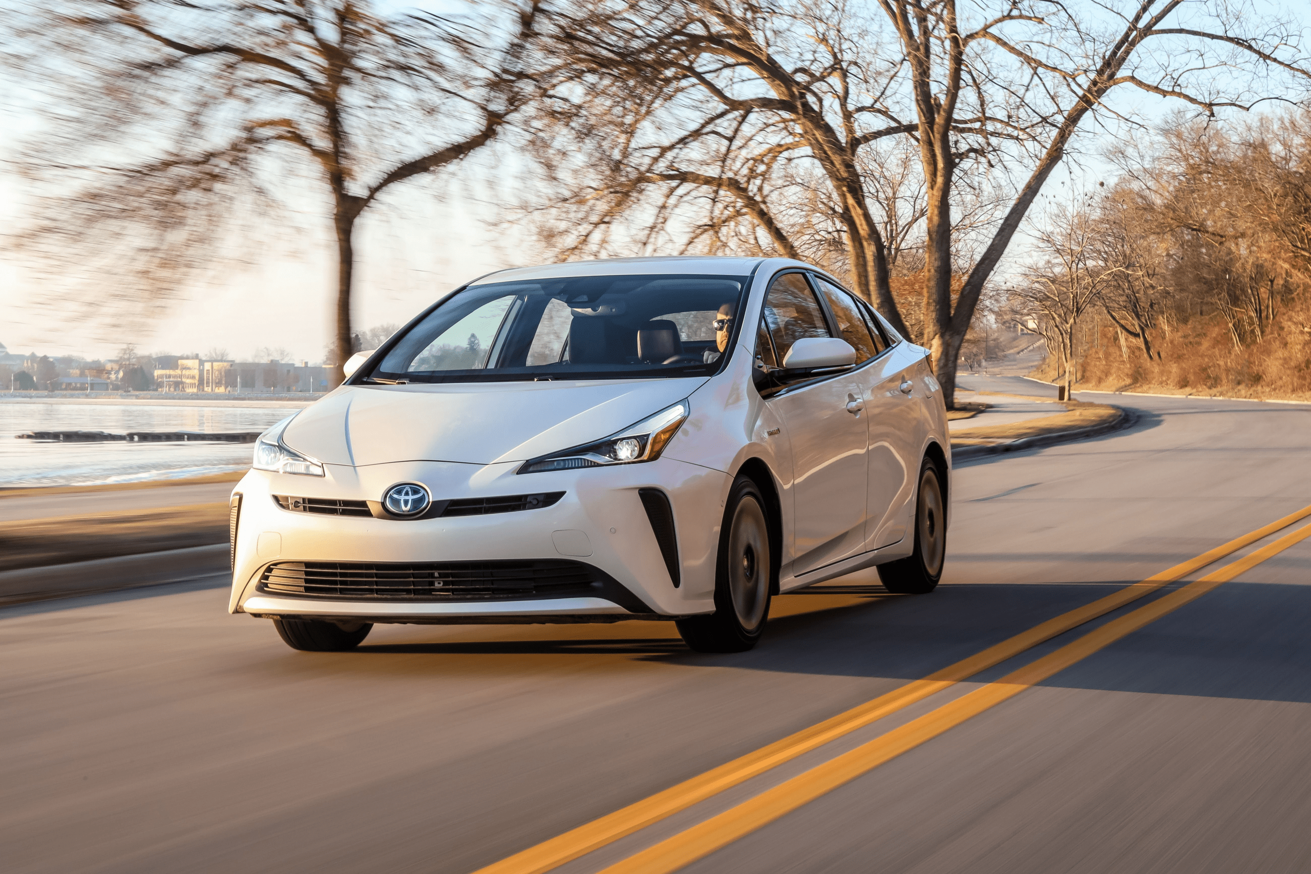 2020 Toyota PriusPictures Overview