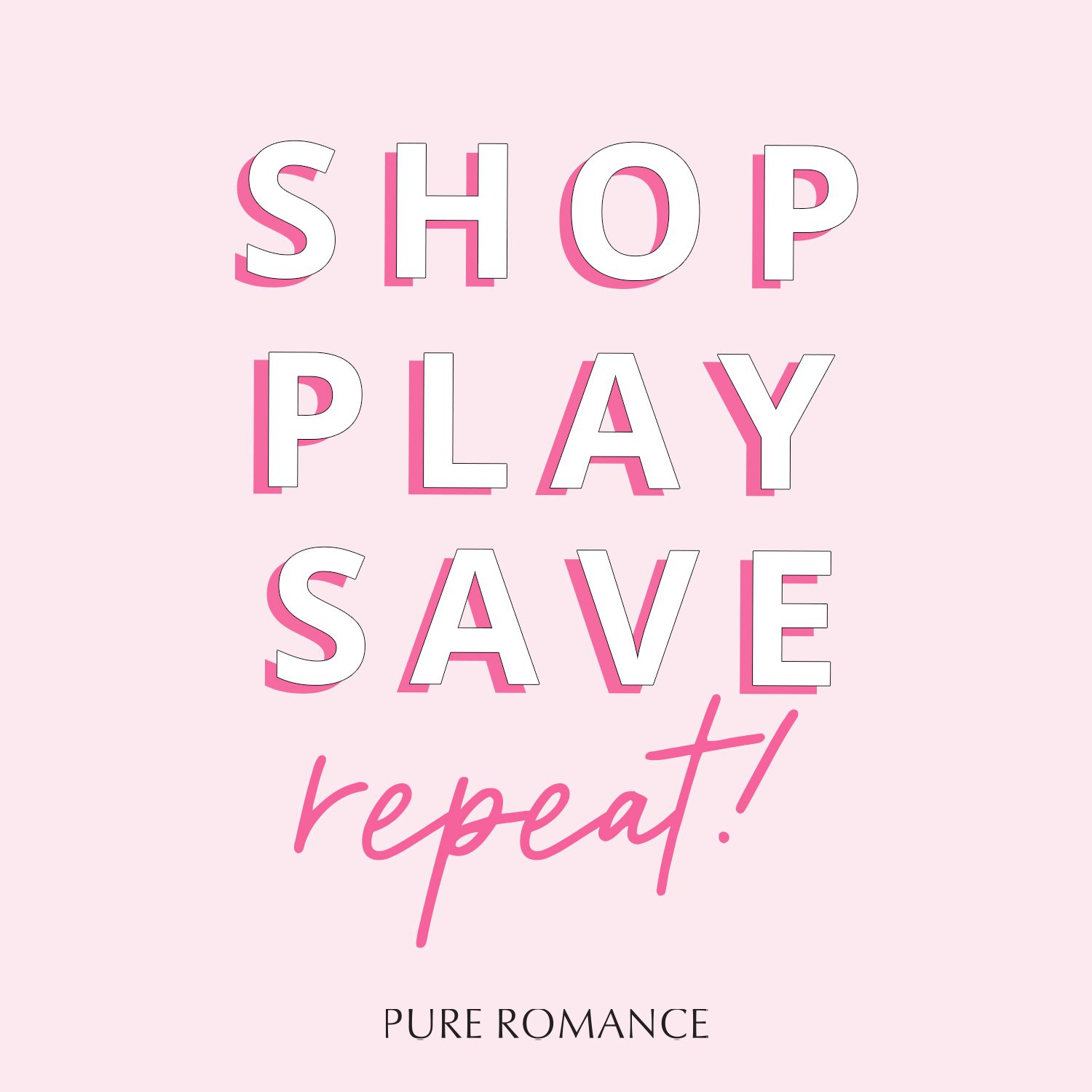 Save In May In 2020 Pure Romance Quote Aesthetic Pure Products