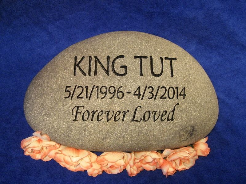Custom Engraved Rocks & Personalized Engraved Stones