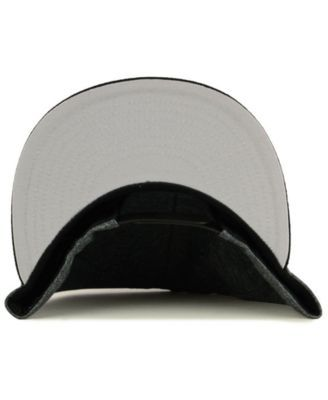 new concept 0f1d2 379d5 New Era Los Angeles Chargers Heather Huge 9FIFTY Snapback Cap - Gray  Adjustable