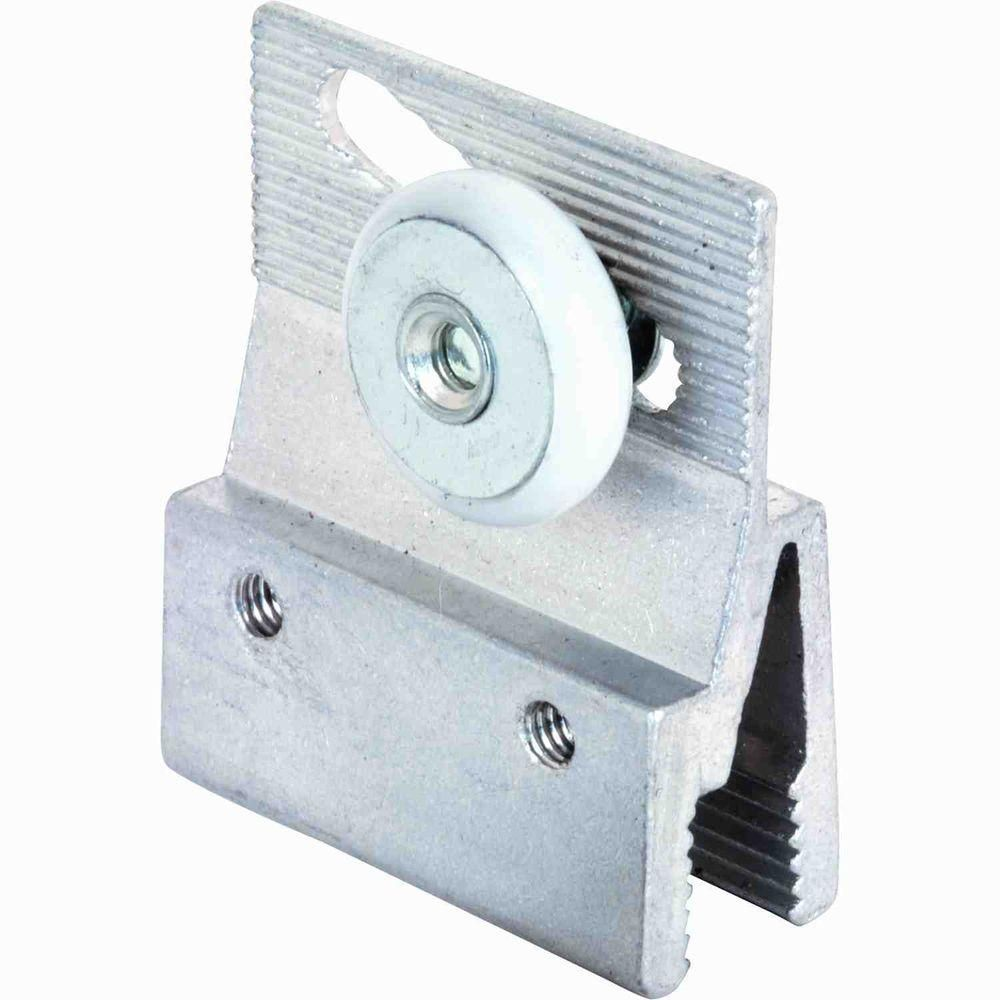 Glass Shower Door Roller Brackets