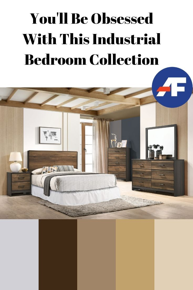 You Ll Be Obsessed With This Bedroom Collection