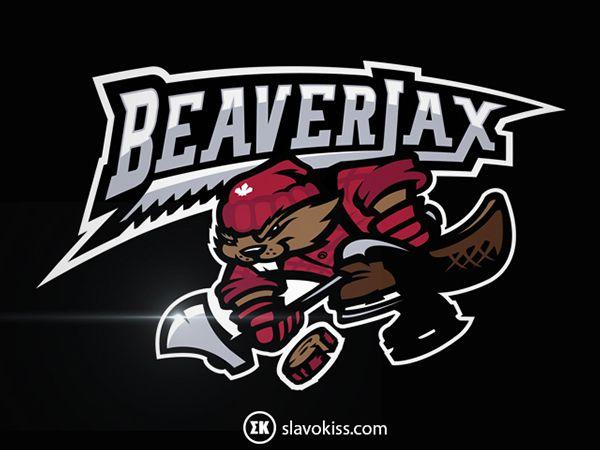 Logo Design A New Jersey Hockey Equipment Supplier Portfolio Logo Branding Portfolio Beautiful Logos Design