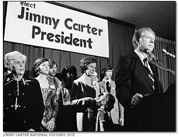 Image result for jimmy carter campaign