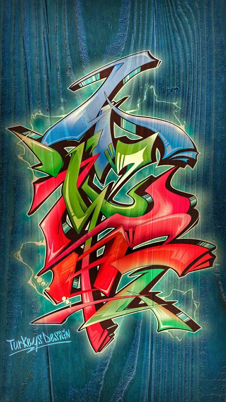 Graffiti Graffiti Free Art Art