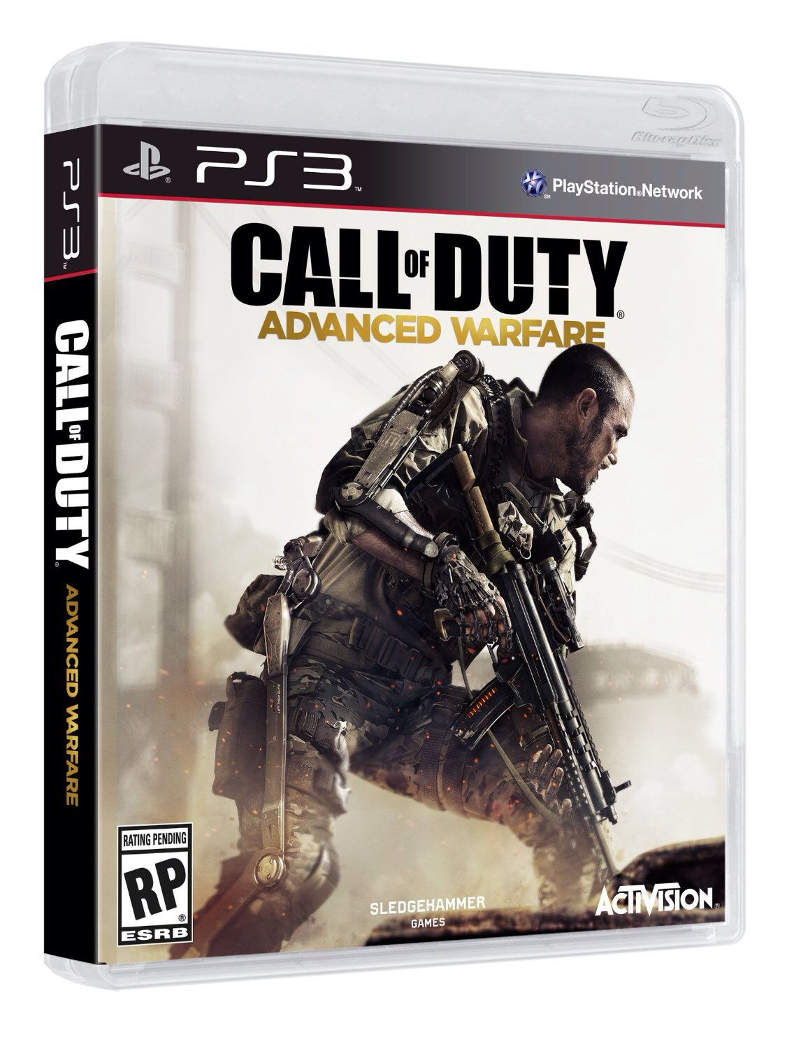 Oh Yeah For All Those Cod Fans Here Is Call Of Duty Advanced