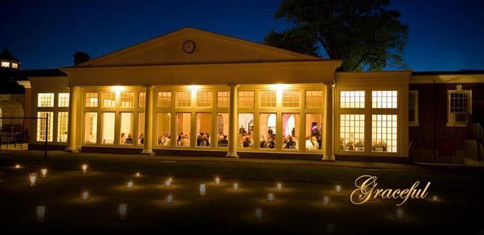 Dj Bucks Pa Wedding Dj Philadelphia Philadelphia Cricket Club Cricket Club House Styles Mansions