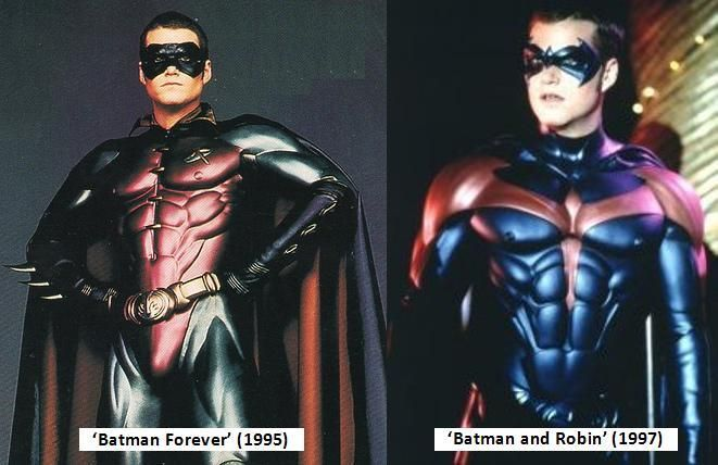Chris O'Donnell Was Suppose To Be In A 'Robin' Spin-Off?