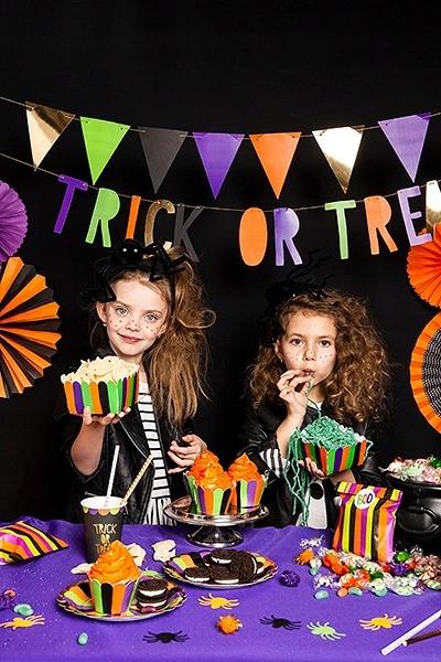Foremki Na Slodycze Hocus Pocus Halloween 6 Szt Halloween Party Kids Halloween 6 Hocus Pocus