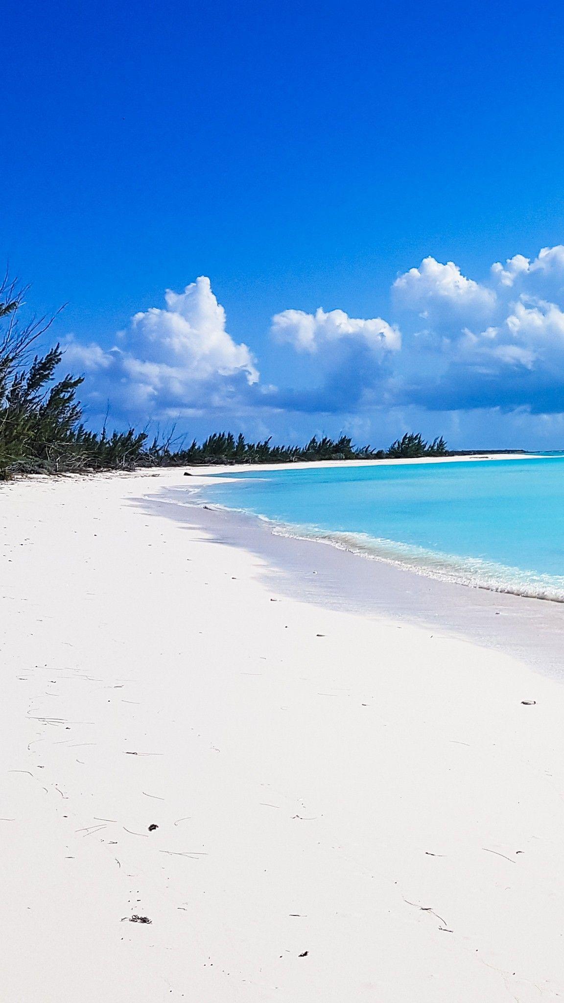 Gordon S Beach Long Island The Bahamas Beach Bahamas Island