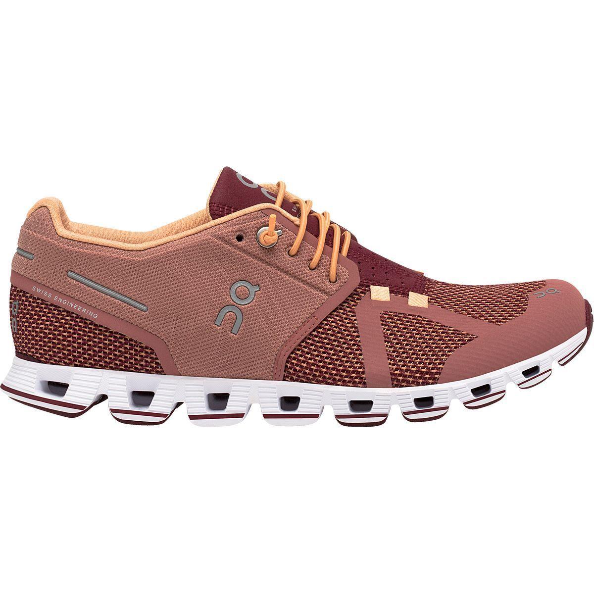 Cloud Shoe Women S In 2020 Cloud Shoes Women Shoes Womens Running Shoes