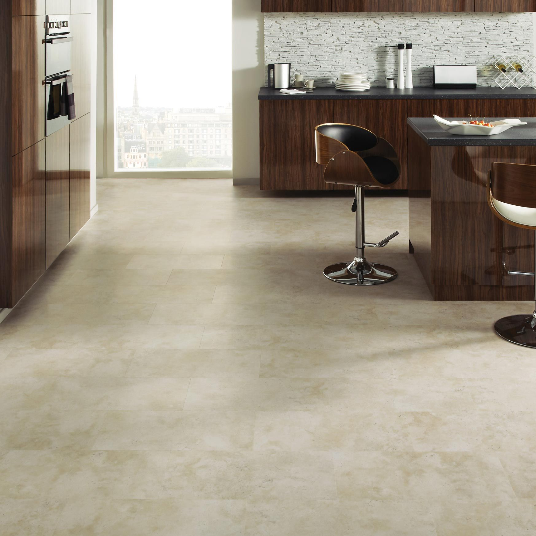Karndean Palio Murlo CT4302 Clic Vinyl Tile - Factory Direct ...