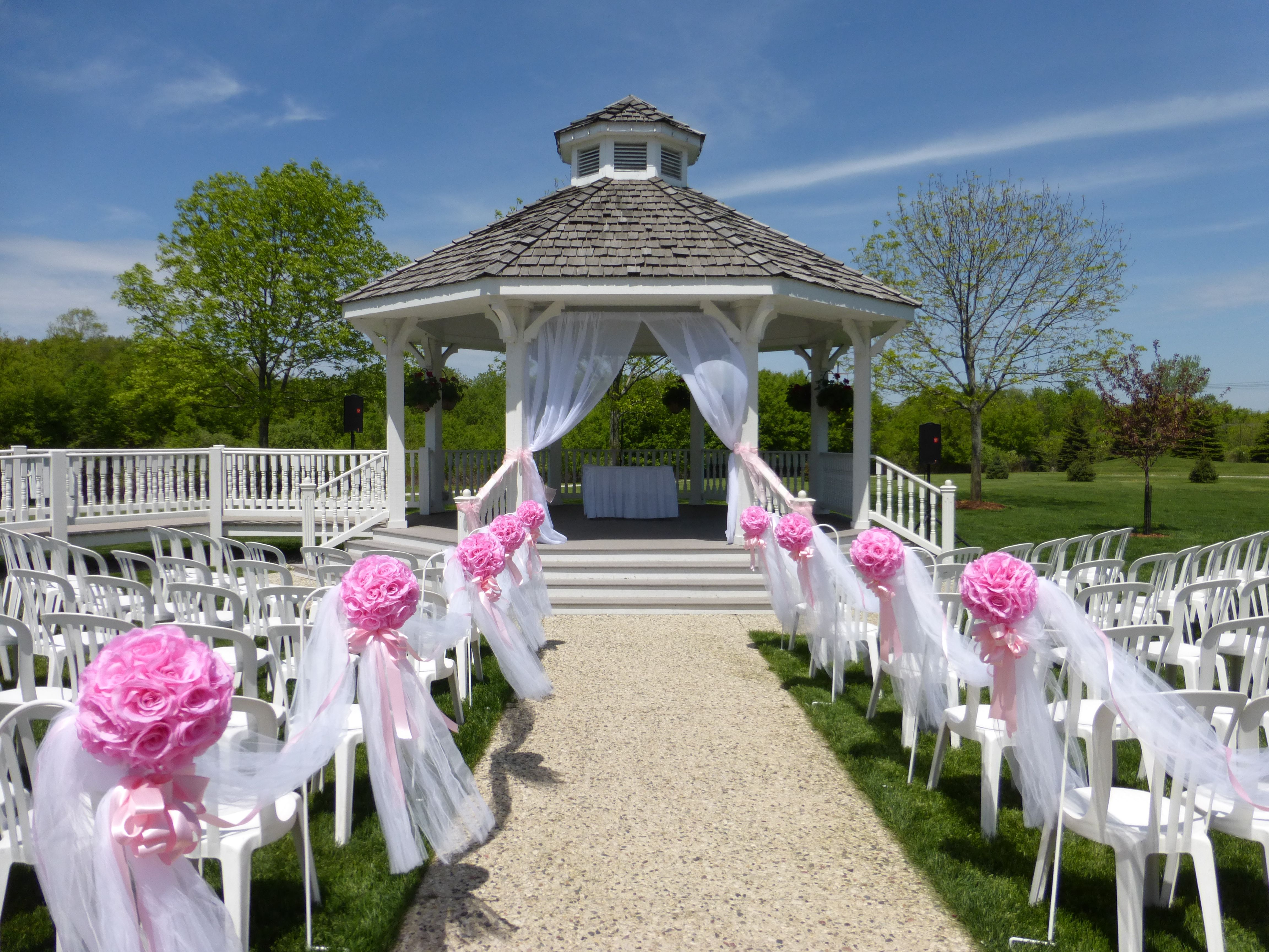 Stunning Spring Wedding At Country Springs Hotel