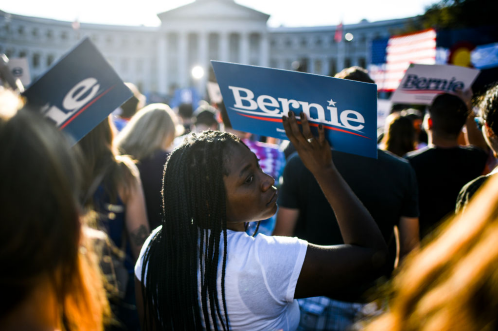 Why Bernie Sanders Is The Best Candidate To Fight Health