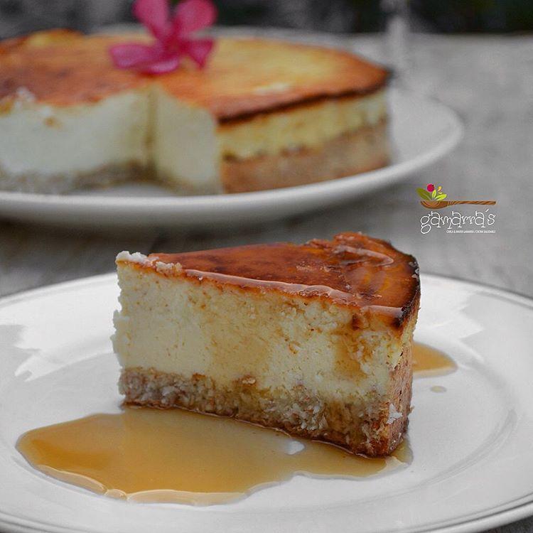 CHEESSE CAKE DE COCO #SINGLUTEN #SINHARINAS #SINAZUCAR,