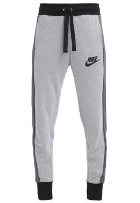Nike Sportswear Birdseye Pantalon De Deporte White Black ...