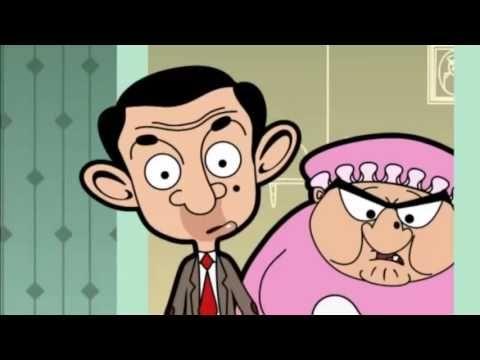 Mr Bean Cartoons Full Episodes Sesson 4 The Rat Trap Mr