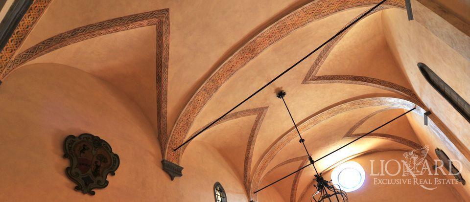 Myytävät huvilat - Toscanalaiset tilat Image 20
