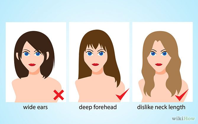 Choose a Hairstyle | Beachy waves, Easy hairstyles and Face shapes