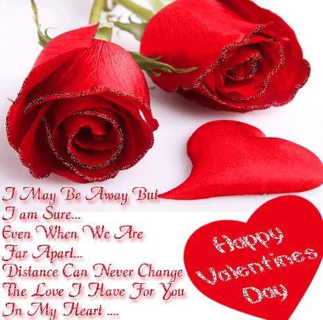 Valentine Day Status In English For Husband - Ala Model Kini