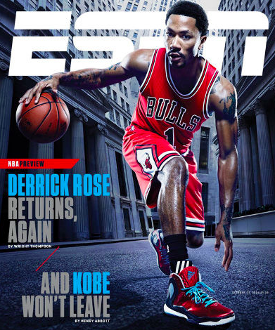 Espn The Magazine Is A Sports Magazine Featuring In Depth Articles