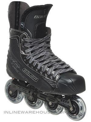 Bauer Vapor Xr Premier Roller Hockey Skates Sr 2012 Love The Style Roller Hockey Skates Inline Hockey Inline Skate