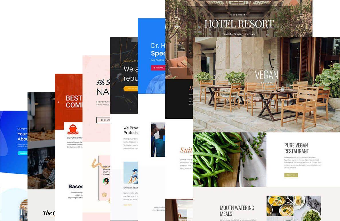 Small Business Websites Small Business Website Design Small Business Website Website Design Company