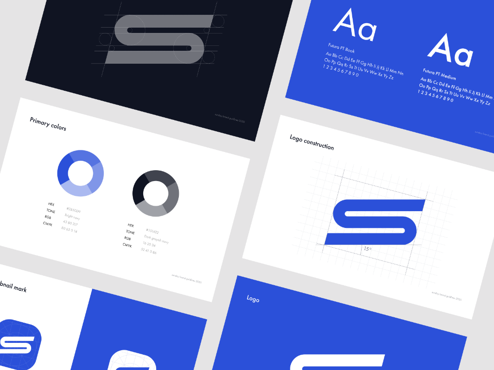 Pin by 柳刚 李 on brand in 2020 Brand guidlines, Cool works