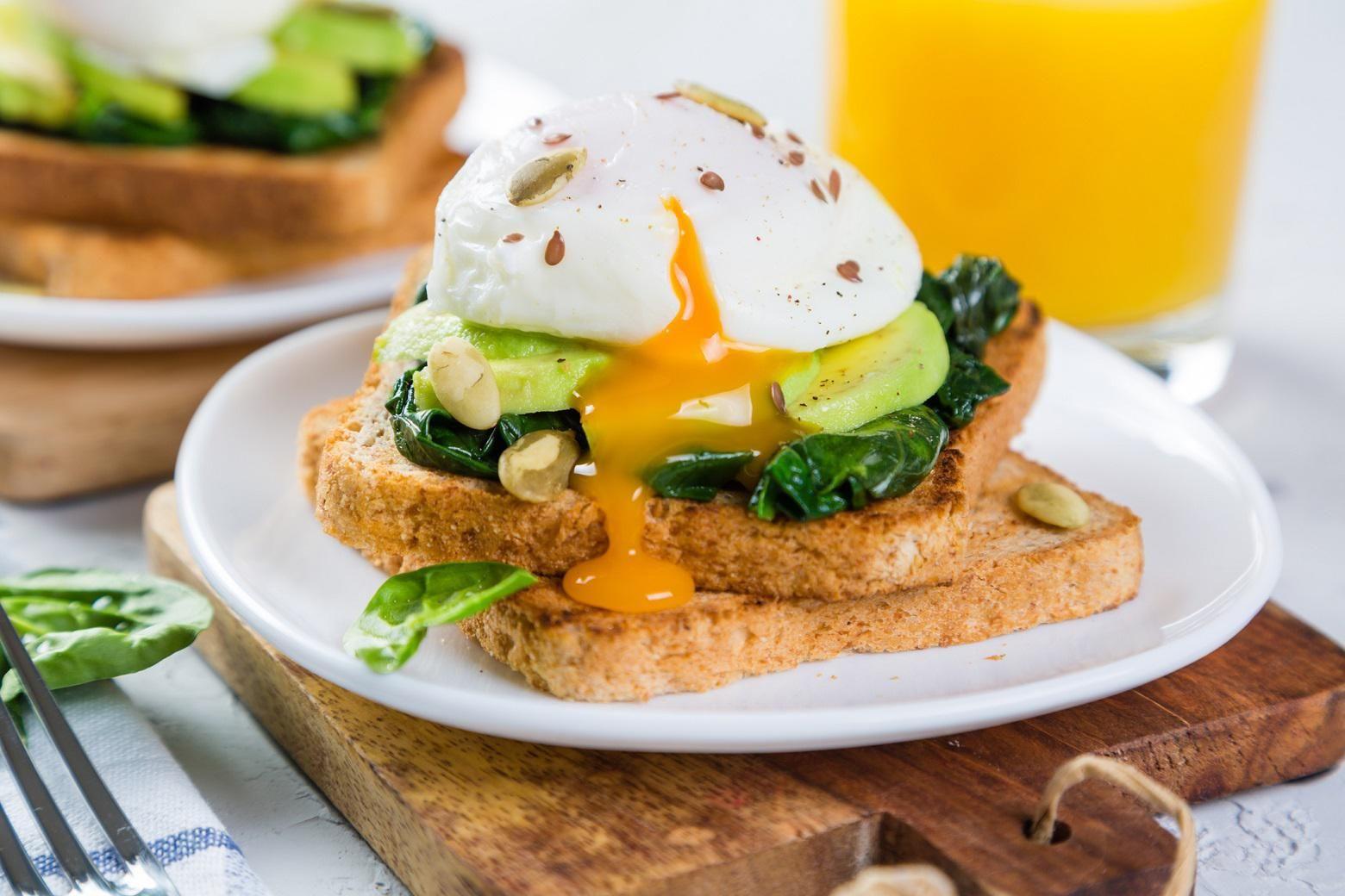 50 ways to cook an egg Breakfast vegetables, Slimfast