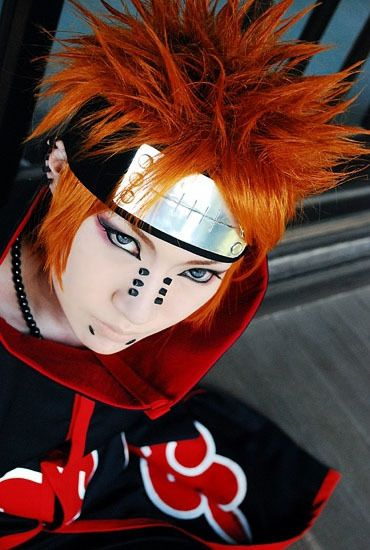 Perfect Pein Cosplay Pein Naruto Cosplay With Images Naruto Cosplay Cosplay Anime Akatsuki Cosplay