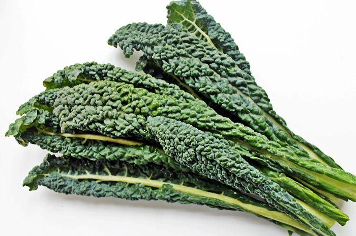 Kale + Brie Stuffed Sweet Potatoes - the nutritional epiphany
