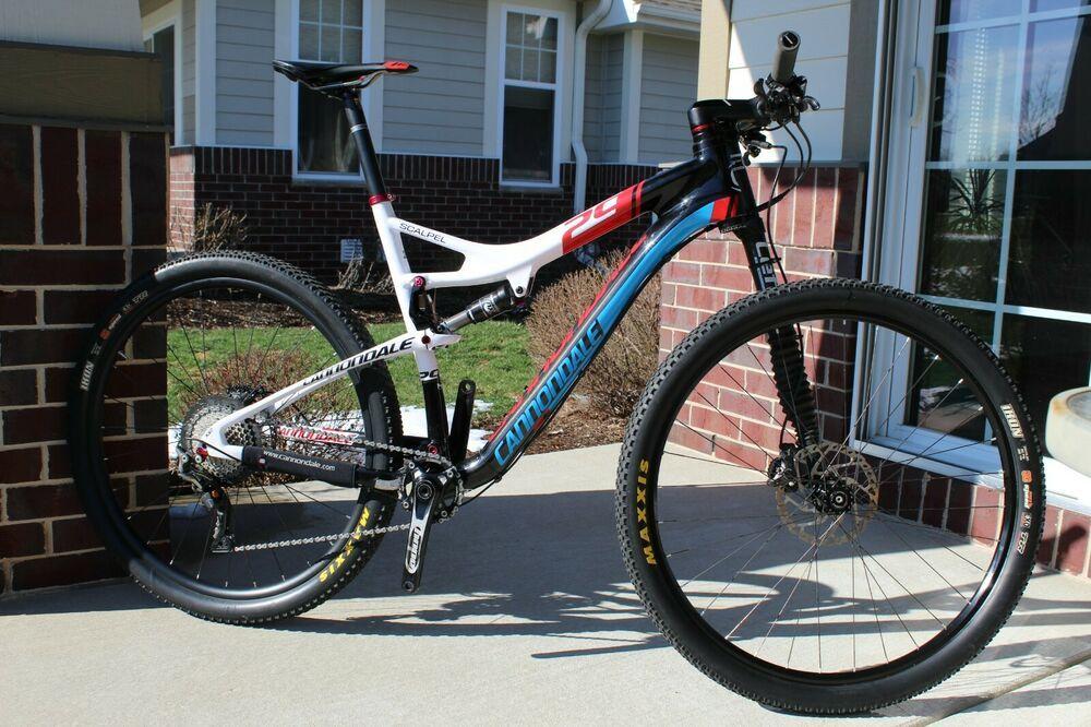 Buy Cannondale Trail Fatty 29er Mtb Single Speed Xl