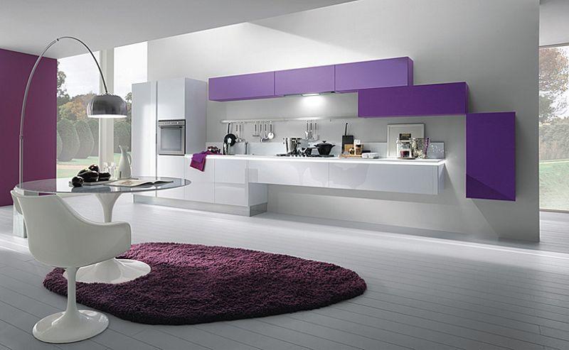 imagenes de cocinas integrales modernas la cocina decoracin de cocinasu
