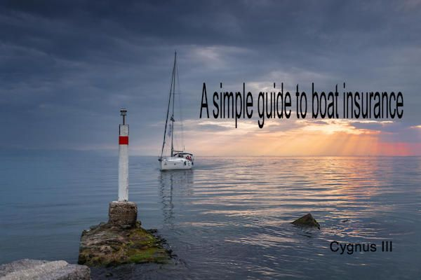Boat Insurance Quote Prepossessing Pinmark Roope On Cygnus Iii Blogs  Pinterest  Boat Insurance