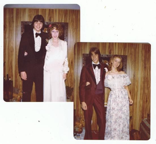 Homecoming 1979 - Gunne Sax dresses | Original
